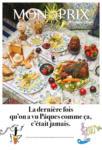 Monoprix Array: Offre hebdomadaire - au 05.04.2021