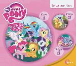 MediaMarkt My Little Pony - My little Pony - Starter-Box [CD]