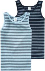 2 Jungen Unterhemden im Set (Nur online)