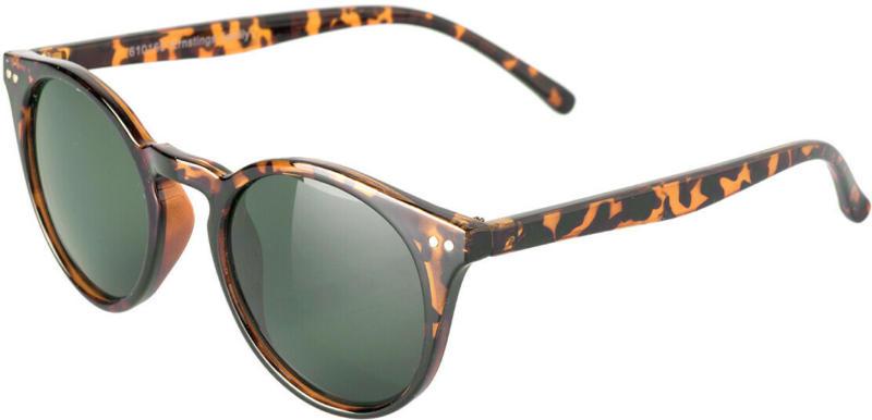 Damen Sonnenbrille mit gemustertem Gestell (Nur online)