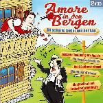 MediaMarkt Amore in den Bergen-30 scharfe Lieder von d.Alm