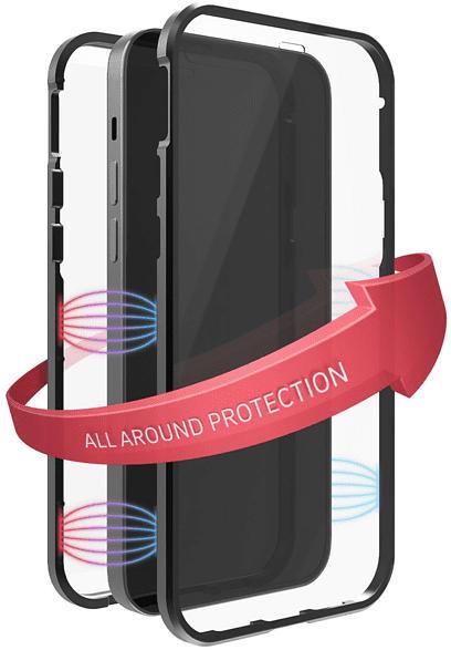 Schutzhülle 360° Glass für Apple iPhone 12 Pro Max
