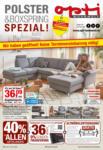 Opti Wohnwelt Opti Wohnwelt: Polster & Boxspring Spezial! - bis 06.05.2021