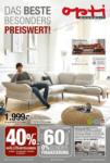 Opti Wohnwelt Opti Wohnwelt: Das Beste besonders preiswert! - bis 29.03.2021