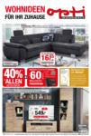 Opti Wohnwelt Opti Wohnwelt: Wohnideen für Ihr Zuhause! - bis 26.03.2021