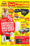 Opti Wohnwelt Opti MegaStore: Möbelangebote - bis 30.03.2021