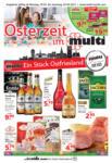 multi-markt Hero Brahms KG Aktuelle Angebote - bis 03.04.2021