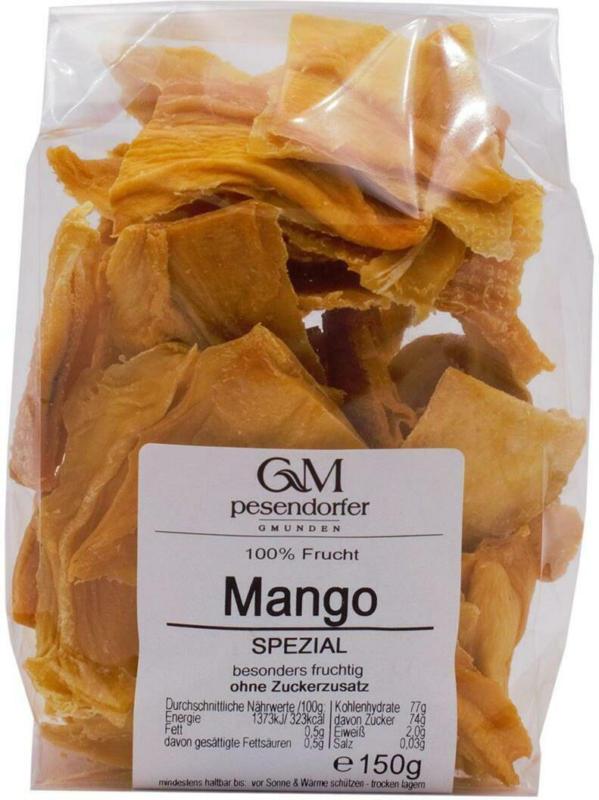 Pesendorfer Mango Spezial