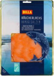 Billa Räucherlachs