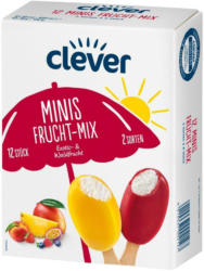 Clever Eis Mini Fruit Mix