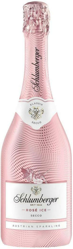 Schlumberger Rosé Ice Secco