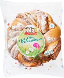 Tresse russe de Pâques avec noix Ölz , 450 g