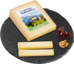 Formaggio Le Gruyère AOP, dolce, ca. 450 g, per 100 g