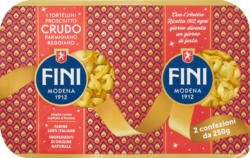 Tortellini jambon cru et parmesan Fini , 2 x 250 g