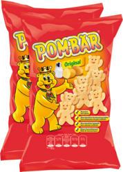 Pom-Bär Chips, Original, 2 x 100 g