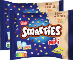 Smarties Mini , 2 x 315 g