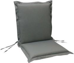 Sesselauflagenset in Grau