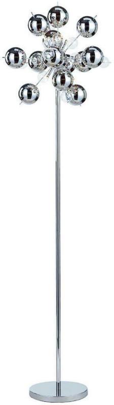 Stehleuchte 50/167 cm