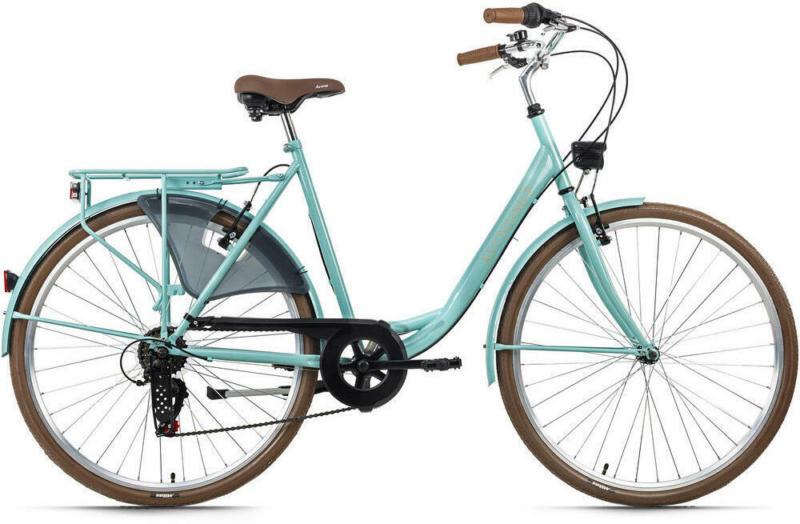 Damenrad 28'' City-Six 770C