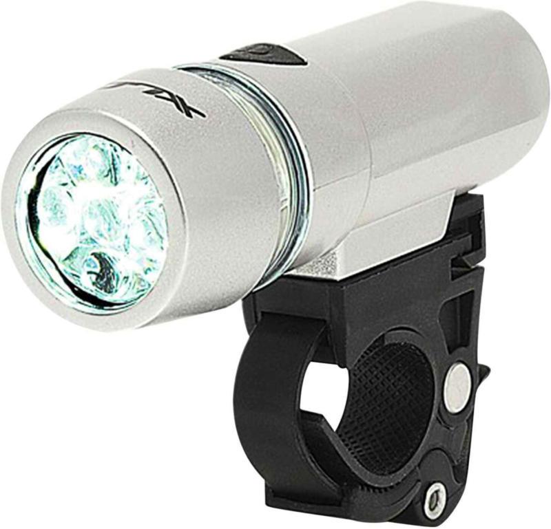 Lampe de sécurité XLC Triton 5X CL-F01 lumière blanche -