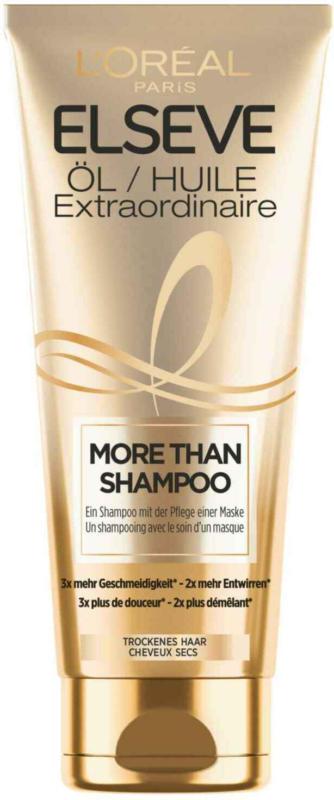 L'Oréal Elsève Shampoo Öl Extraordinaire More than Shampoo 250 ml -