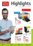 Office World Office World Angebote - au 28.04.2021