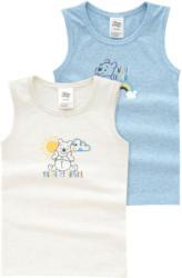 2 Winnie Puuh Unterhemden im Set (Nur online)