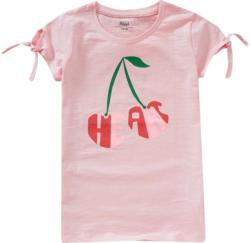 Mädchen T-Shirt mit Kirschen-Print (Nur online)