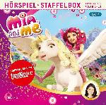 MediaMarkt Mia and Me Staffelbox 1.1 (Folge 1-13)