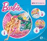 MediaMarkt Barbie - Barbie: Dreamtopia Box [CD]