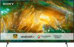 MediaMarkt KE-55XH8096 Fernseher 55 Zoll 4K Android TV