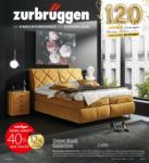 Zurbrüggen Zurbrüggen - Ihr Einrichtungshaus der Extraklasse - bis 01.05.2021