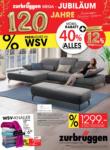 Zurbrüggen Zurbüggen - Preis-Sturz im WSV - bis 10.04.2021