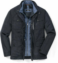 3-in-1 Manteljacke