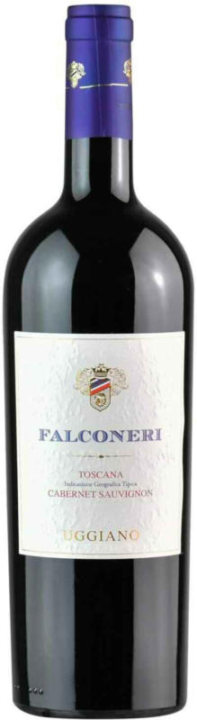 Falconeri Cabernet Sauvignon IGT 75 cl - 6 pezzi