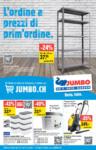 Jumbo Offerte Jumbo - au 11.04.2021