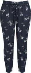 Damen Hose mit Allover-Print (Nur online)