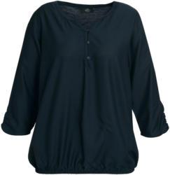 Damen Bluse mit elastischem Bund (Nur online)