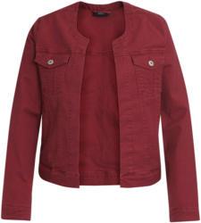 Damen Jeansjacke mit vier Taschen (Nur online)