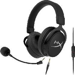 Gaming Headset HyperX Cloud MIX, Over-Ear, Bluetooth, 3.5mm, Schwarz