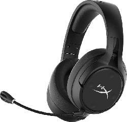 Gaming Headset HyperX Cloud Flight S, Over-Ear, USB, Schwarz
