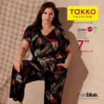 TAKKO Mattighofen Takko Fashion Plus-Size Trends - bis 08.04.2021