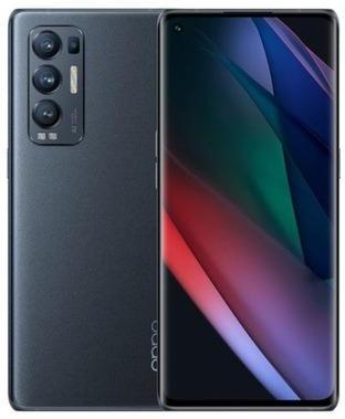 Oppo Find X3 Neo 5G (256GB, Starlight Black)