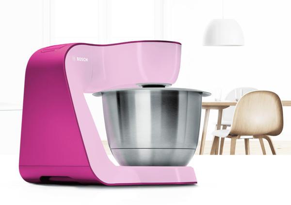 Bosch MyMUM - Ihre individuelle Küchenmaschine