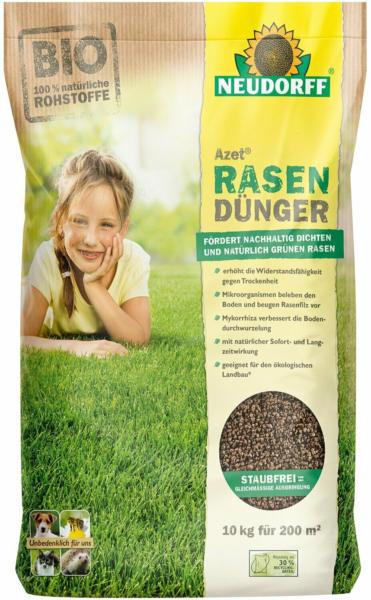 Neudorff Azet Rasen-Dünger 10 kg