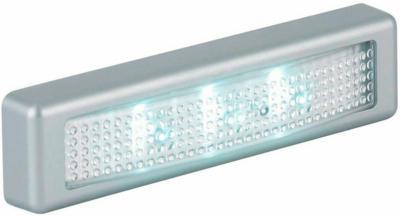 Briloner LED Push Light Lero inkl. Batterie