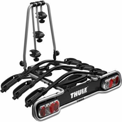 Thule Fahrrad-Kupplungsträger EuroRide 942