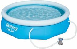 Bestway Fast Set Pool Ø 305 cm x 76 cm Rund