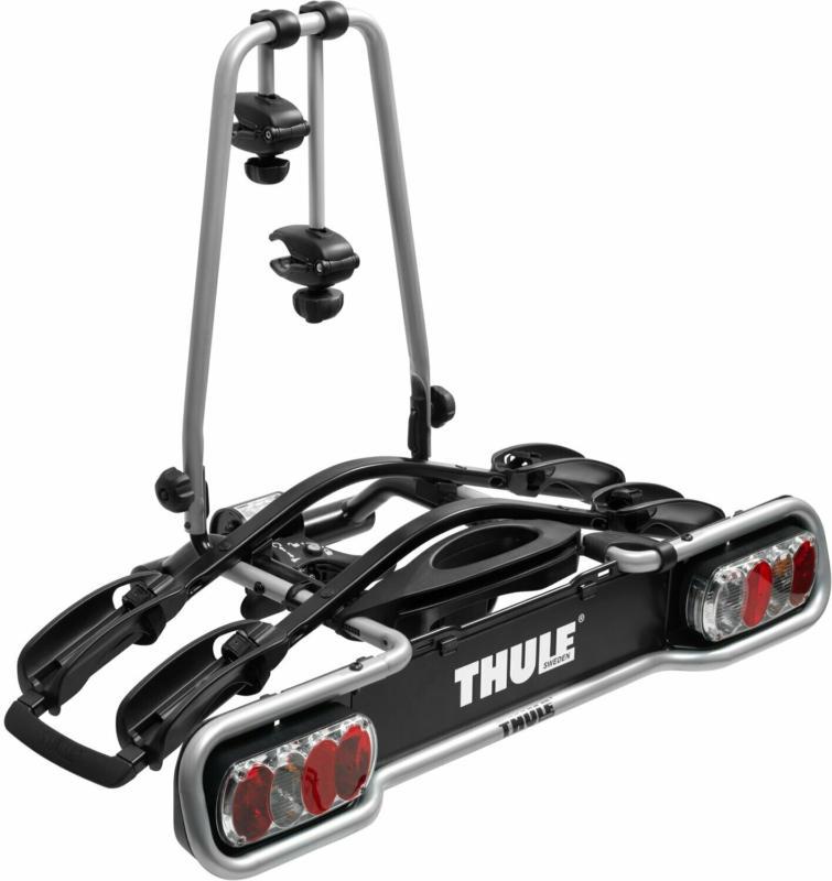 Thule Fahrrad-Kupplungsträger EuroRide 940