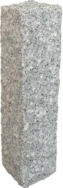 Naturstein-Palisade Sino Grau 50 cm x 10 cm x 10 cm